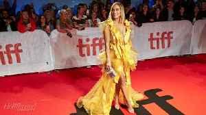Jennifer Lopez Could Land Her First Oscars Nom for Leading 'Hustlers' Performance | THR News [Video]