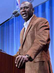 News video: Michael Jordan Donates $1M to Bahamas Relief Effort After Hurricane Dorian
