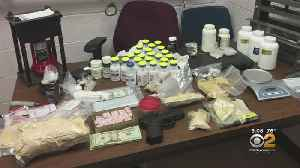 News video: Dozens Arrested In New Rochelle Drug Bust