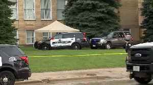 News video: Student Discovers Body on Grounds of Wisconsin School
