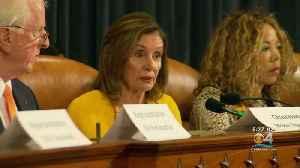 News video: Gun Control In Congress' Crosshairs