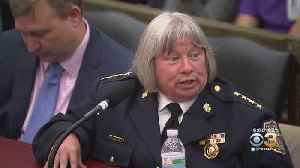 Philadelphia City Councilmember Calls For Acting Police Commissioner To Resign [Video]