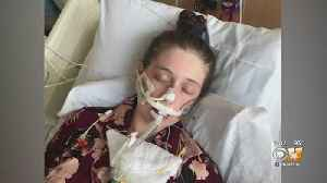 North Texas Mother Warns Consequences Of Vaping As Daughter Remains On Ventilator [Video]