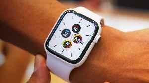 News video: Apple Watch Series 5 First Look
