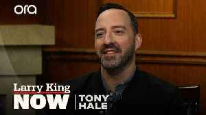 If You Only Knew: Tony Hale [Video]