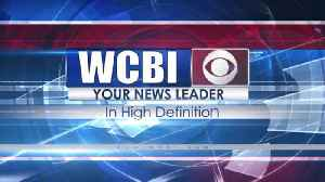 WCBI News at Six - September 9, 2019 [Video]