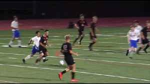 Daniel Boone vs. Wilson, Tulpehocken vs. Schuylkill Valley Boys' Soccer Highlights [Video]