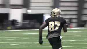 New Orleans Saints beat Houston Texans on Monday Night Football [Video]