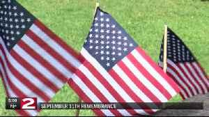 9/11 Remembrance [Video]