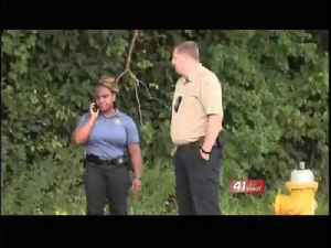 Search crews locate body of missing man in Ocmulgee River [Video]