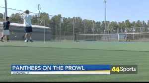 Reitz Boys Tennis Looks To Make More History [Video]
