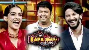 Kapil Sharma BEST MOMENTS With Sonam Kapoor, Dulquer Salmaan | The Kapil Sharma Show | Zoya Factor [Video]