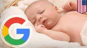 Google patents baby monitor driven by artificial intelligence [Video]