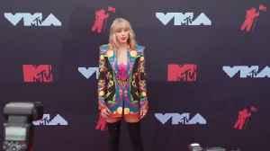 Taylor Swift's 'Lover' makes 'Billboard' 200 history [Video]