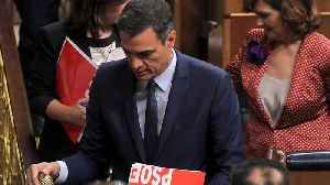 Spain political chaos: fourth election in four years possible as coalition talks fail [Video]