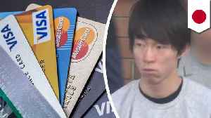 Clerk stole 1,300 credit card numbers by memorizing them [Video]