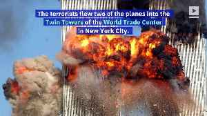 This Day in History: 9/11 Terrorist Attacks [Video]