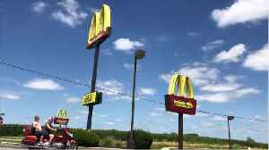 McDonald's Plans To Utilize AI Voice Technology In Drive Thru [Video]