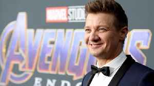 Jeremy Renner's ex-wife files for sole custody of their daughter [Video]