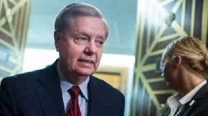 Lindsey Graham Defends Trump Over Hurricane Dorian Criticism [Video]