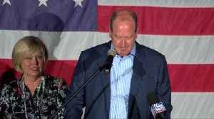 Dan Bishop declares victory in North Carolina [Video]