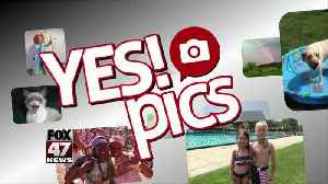 Yes! Pics - 9/10/19 [Video]
