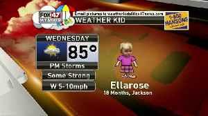 Weather Kid - Ellarose [Video]