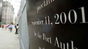 News video: New Law Mandates Moment Of Silence For 9/11 In New York Public Schools