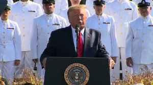 """Unrelenting weakness"": Trump on Taliban [Video]"