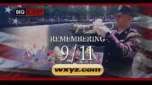 9/11 anniversary remembrance ceremonies to take place across the country [Video]