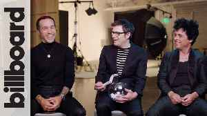 Fall Out Boy, Weezer & Green Day Play 'Fishing For Answers' | Billboard [Video]