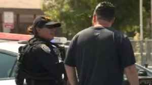 School Lockdown Lifted [Video]
