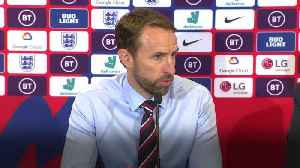 Poor mistakes would cost us against better opposition, says Southgate [Video]