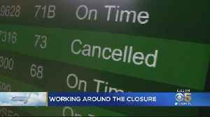 Advice For Travelers At SFO Facing Cancellations Due To Runway Repairs [Video]