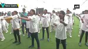 Delhi Police's 15-day self defense training session for women and children concludes [Video]