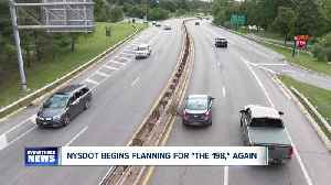 NYS Department of Transportation starting new talks over 198 redesign [Video]