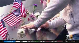 NYC, Nation Mark 18 Years Since 9/11 [Video]