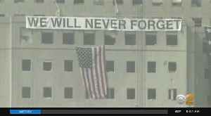 News video: New York, Nation Mark 18 Years Since 9/11