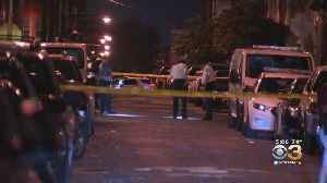 Woman Shot, Killed In Front Of Her Home In North Philadelphia, Police Say [Video]