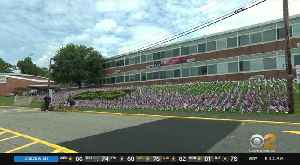 N.J. Students 'Never Forget' [Video]