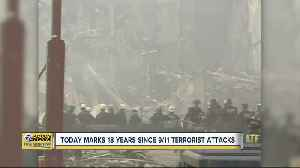 News video: Today marks 18 years since 9/11 terrorist attacks