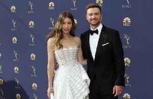 Jessica Biel wants to be Justin Timberlake's boss' [Video]