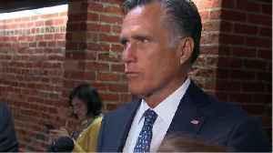 News video: Romney Wants E-CIG Recall