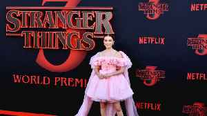 News video: Millie Bobby Brown lands new Netflix movie deal with sister