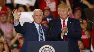 How Did Pence Convince Trump To Make Him VP?