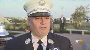 Long Island Observances Give Strength To Those Who Lost Loved One In 9/11 [Video]