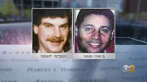 CBS2 Remembers Employees Isaias Rivera, Robert Pattison Lost in 9/11 Attacks [Video]