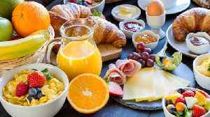 Shake up your wake up: Reasons why breakfast is the most important of the day [Video]