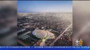 Clippers Owner Unveils Plan To Invest $100 Million In Inglewood [Video]