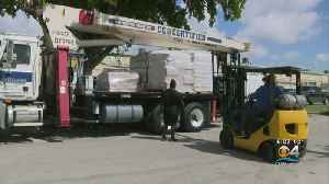 Neighbors 4 Neighbors and Partners Ship Critical Relief Supplies To Bahamas In Wake Of Hurricane Dorian [Video]